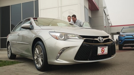 Toyota Of Orange Is Your Of Used Cars Orange County Ca Your Best