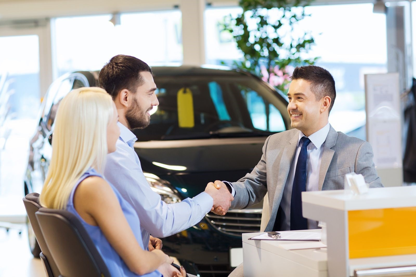 Used Car Dealerships Describe the Many Benefits of Buying Pre-Owned