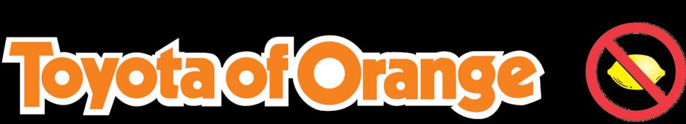 Toyota Of Orange >> Schedule Service Appointment Toyota Of Orange