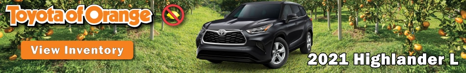 2021 Toyota Highlander April