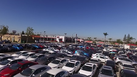 Do Your Research Before Visiting The Car Dealerships Near Santa Ana