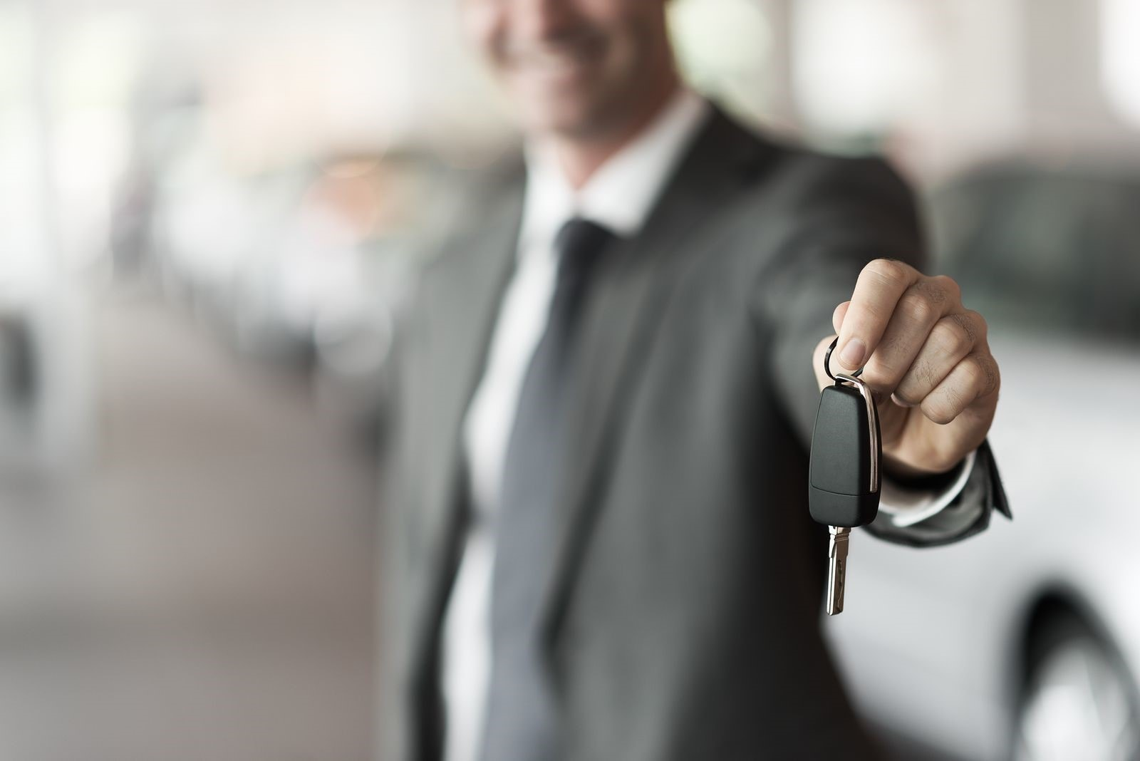 Buying Your First Car: It Takes More than Just Perusing Cars for Sale