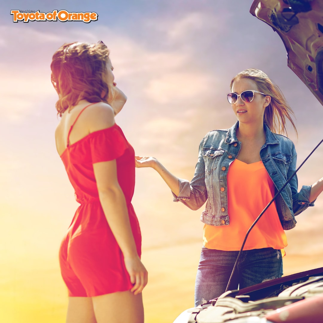 Tustin Toyota Service >> Tustin Toyota Service Explains The Most Common Summer Car