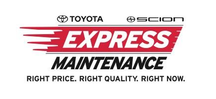 toyota-express-maintenance-logo