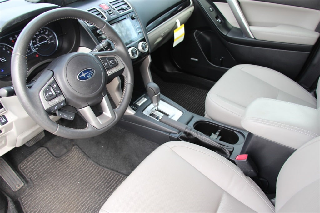 Used 2017 Subaru Forester For Sale | Capitola CA | JF2SJARC2HH478234