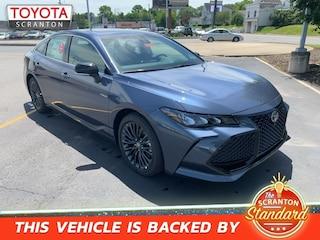 New Toyota 2019 Toyota Avalon Hybrid XSE Sedan in Scranton, PA