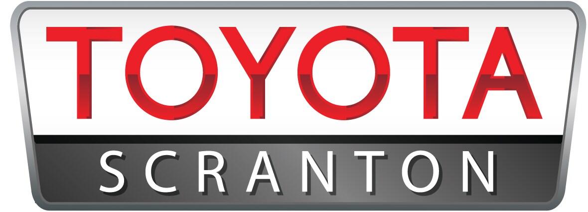 Great Toyota Of Scranton
