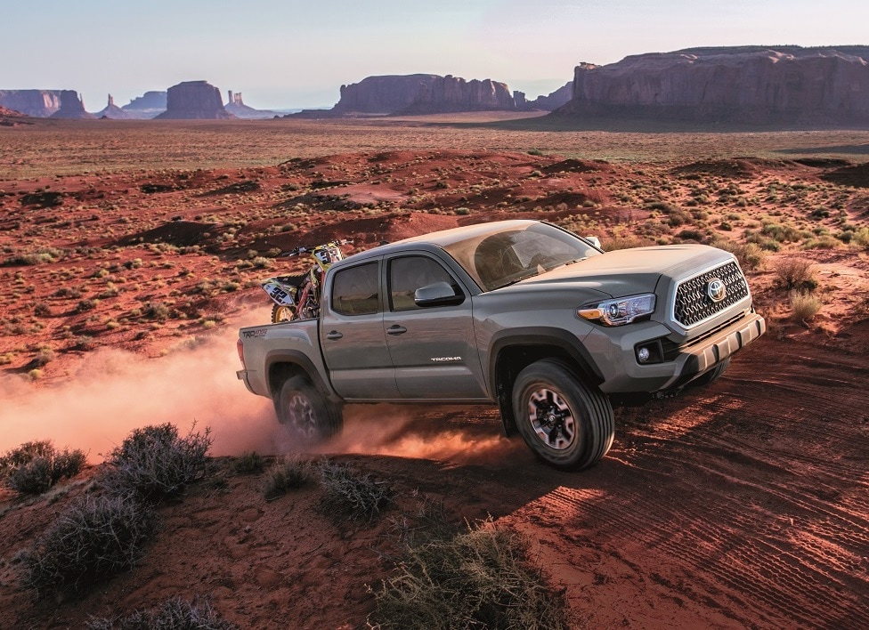 Tacoma Vs Frontier Performance And Fuel Economy
