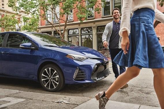 Toyota Dealer Near Me >> Toyota Dealer Near Me Toyota Of Scranton