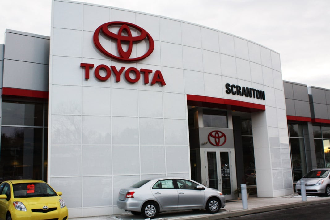 toyota dealer serving wilkes barre and hazleton toyota of autos weblog. Black Bedroom Furniture Sets. Home Design Ideas