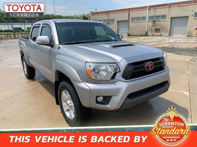 Used 2014 Toyota Tacoma Base Truck Scranton, PA