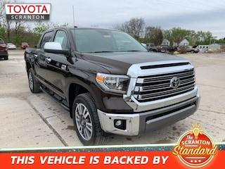 New Toyota 2019 Toyota Tundra 1794 Truck in Scranton, PA