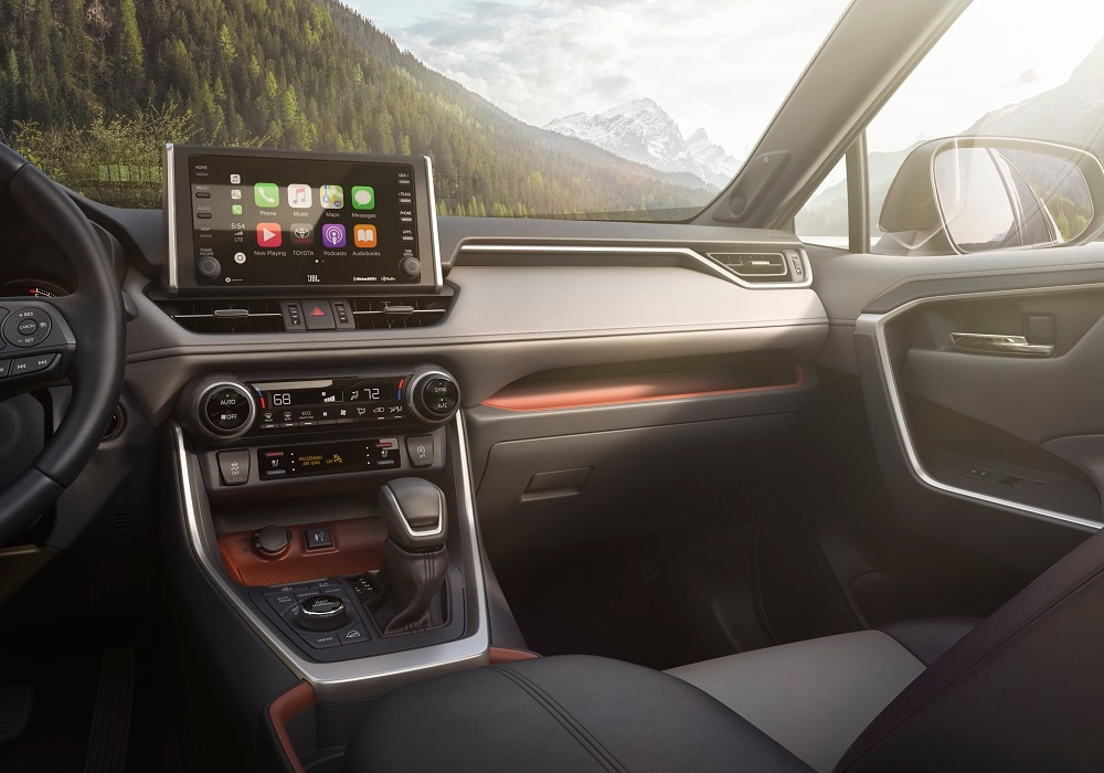 Toyota Rav4 2018 Hybrid >> 2019 Toyota RAV4 Release Date Scranton PA | Toyota Dealer
