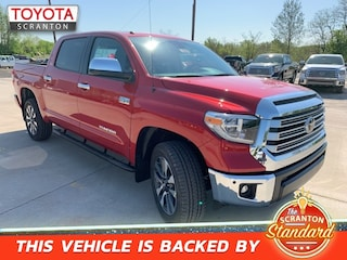 New Toyota 2019 Toyota Tundra Limited Truck in Scranton, PA