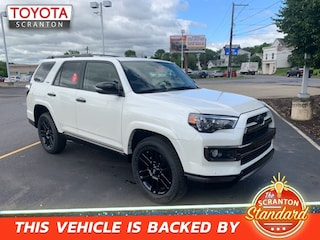 New Toyota 2019 Toyota 4Runner Limited Nightshade SUV in Scranton, PA