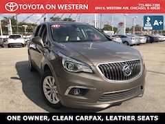 2017 Buick Envision Essence SUV For Sale in Chicago, IL