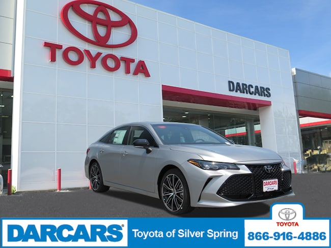 New 2019 Toyota Avalon XSE Sedan in Silver Spring, MD