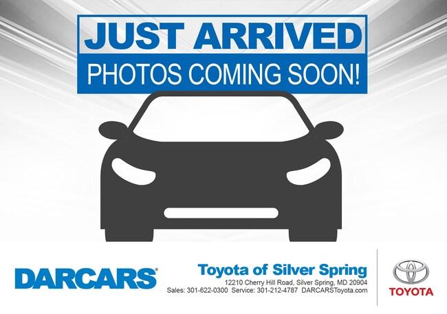 Used 2018 Toyota Camry SE Sedan Silver Spring, MD