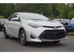 2019 Toyota Corolla L Sedan
