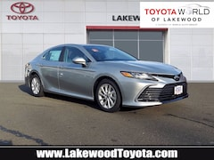 New 2021 Toyota Camry LE Sedan for Sale in Lakewood, NJ