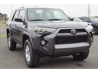 New 2019 Toyota 4Runner SR5 SUV in Lakewood NJ