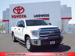 Certifed Pre-Owned 2016 Toyota Tundra Truck CrewMax in Lakewod NJ