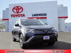 Used 2018 Toyota RAV4 LE SUV in Lakewood NJ