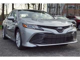 New 2019 Toyota Camry LE Sedan in Lakewood NJ