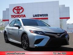 Certifed Pre-Owned 2018 Toyota Camry L Sedan in Lakewod NJ