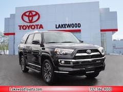 Used 2019 Toyota 4Runner Limited SUV in Lakewood NJ