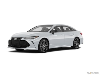 New 2019 Toyota Avalon Touring Sedan in Lakewood NJ