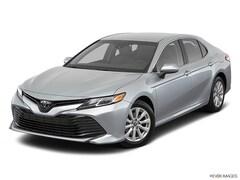 New 2018 Toyota Camry LE Sedan