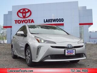 New 2019 Toyota Prius XLE AWD-e Hatchback in Lakewood NJ