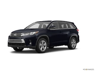 New 2018 Toyota Highlander Limited V6 SUV in Lakewood NJ