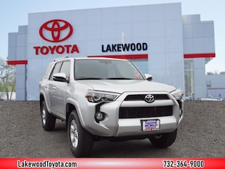 New 2019 Toyota 4Runner SR5 Premium SUV in Lakewood NJ