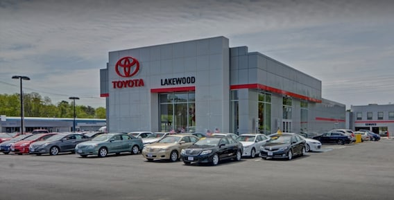 Toyota Toms River >> About Toyota World Of Lakewood Serving Brick Nj Toms