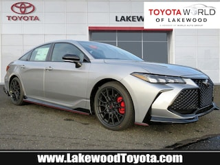 New 2020 Toyota Avalon TRD Sedan in Lakewood NJ
