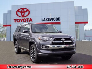 New 2019 Toyota 4Runner Limited SUV in Lakewood NJ