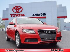 Bargain 2012 Audi A4 2.0T Premium (Tiptronic) Sedan CA116380 in Newton, NJ