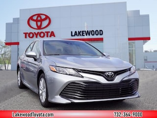 New 2019 Toyota Camry LE Sedan in Lakewood NJ