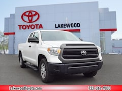 Certifed Pre-Owned 2016 Toyota Tundra SR 4.6L V8 Truck Double Cab in Lakewod NJ