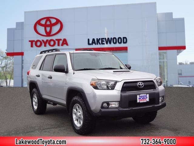 2010 4runner For Sale >> Used 2010 Toyota 4runner For Sale Lakewood Nj Jtebu5jr4a5013700