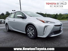 New 2022 Toyota Prius LE Hatchback for Sale in Newton, NJ