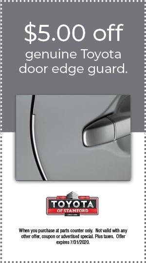 DOOR EDGE GUARDS