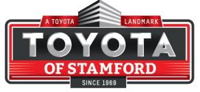 Toyota of Stamford