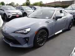 2018 Toyota 86 GT Coupe 182316