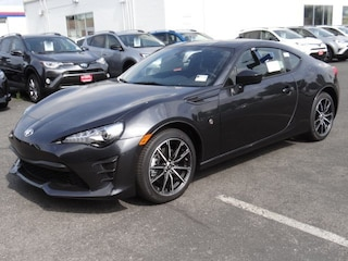 New 2019 Toyota 86 Base Coupe 190064 in Sunnyvale, CA