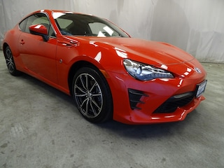 Certified Pre-Owned 2017 Toyota 86 Base Coupe FP15400 Sunnyvale, CA