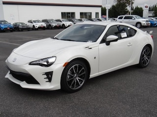 New 2019 Toyota 86 GT Coupe 190072 in Sunnyvale, CA