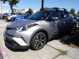 New Toyota Models for sale 2018 Toyota C-HR XLE SUV 182457 in Sunnyvale, CA